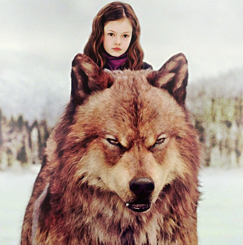 Team Renesmee - Teamtwilightyoo